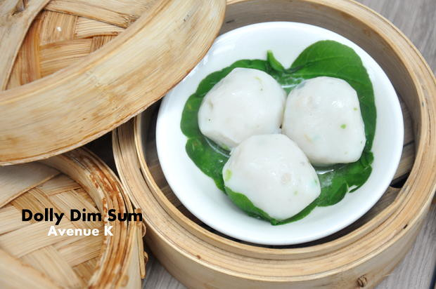 Dolly Dim Sum Avenue K 8