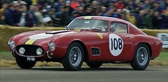 ferrari monza(0.0), maserati 450s(0.0), ferrari 250 gto(0.0), alfa romeo giulia tz(0.0), race car(1.0), automobile(1.0), vehicle(1.0), performance car(1.0), automotive design(1.0), ferrari 250(1.0), antique car(1.0), classic car(1.0), land vehicle(1.0), sports car(1.0),