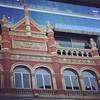 I like reading, I like buildings... This is good. #architecture #Australia