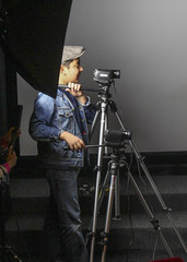 Fall 2014 Youth Media Tech Camp