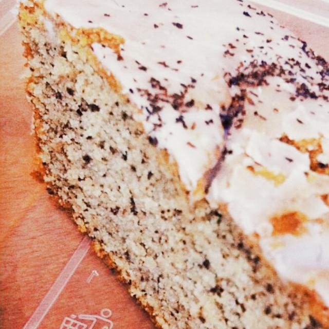 Earl Grey Loaf