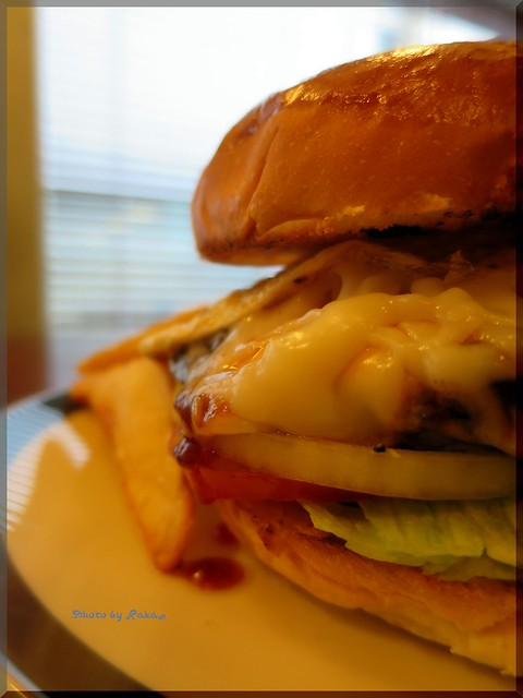 Photo:2015-01-19_ハンバーガーログブック_【大森町】ロコフィ 京急駅至近のタコスも頂けるハンバーガーの店_05 By:logtaka