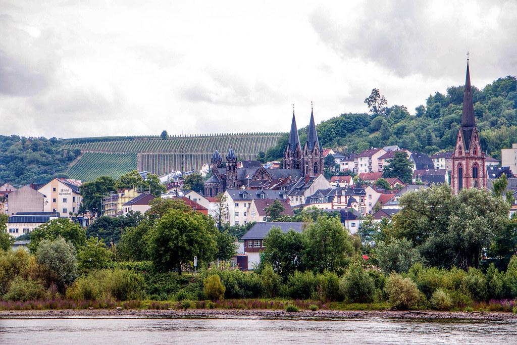 Rhineland - June 2014