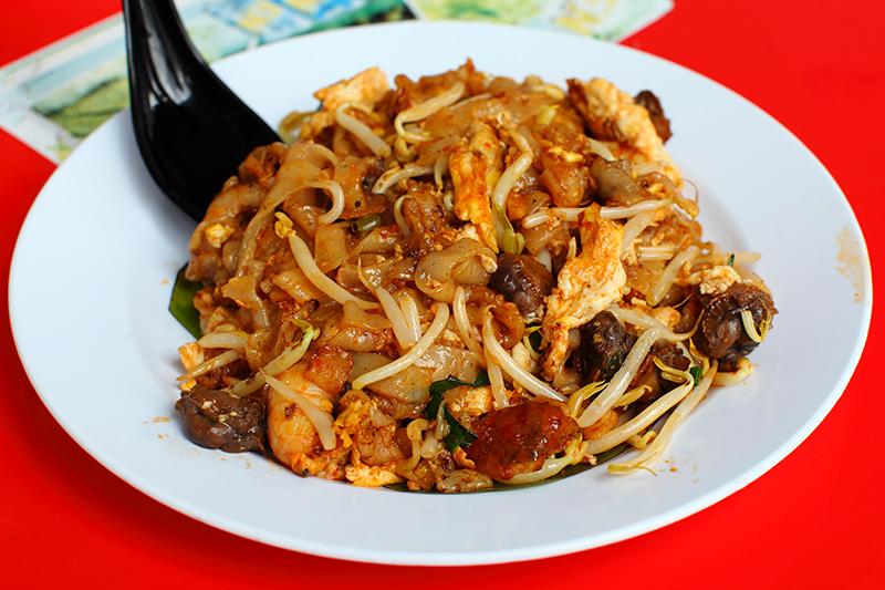 chew jetty Penang-Char-Koay-Teow