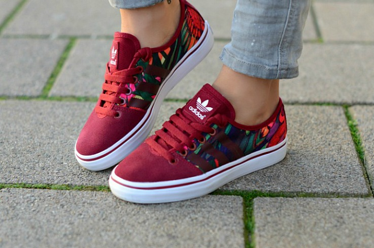 Adidas Sneakers, Tamara Chloé