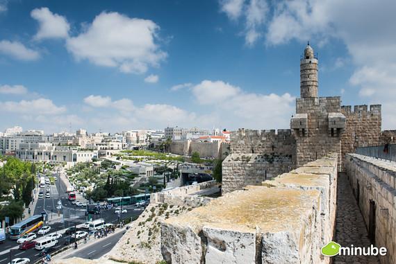 14. Jerusalem, Israel