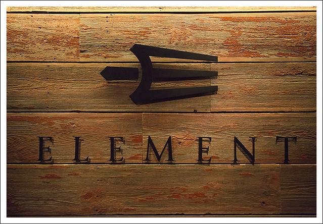 Element Restaurant 2