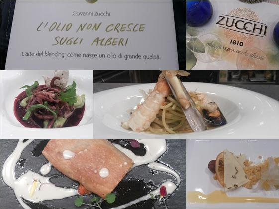 26 novembre 2014 - Serata Oli Zucchi da Sadler