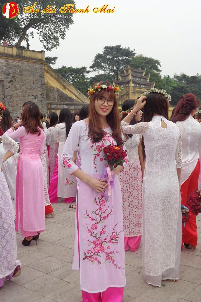 Ảnh kỷ yếu – Nguyễn Thị Liên – D172