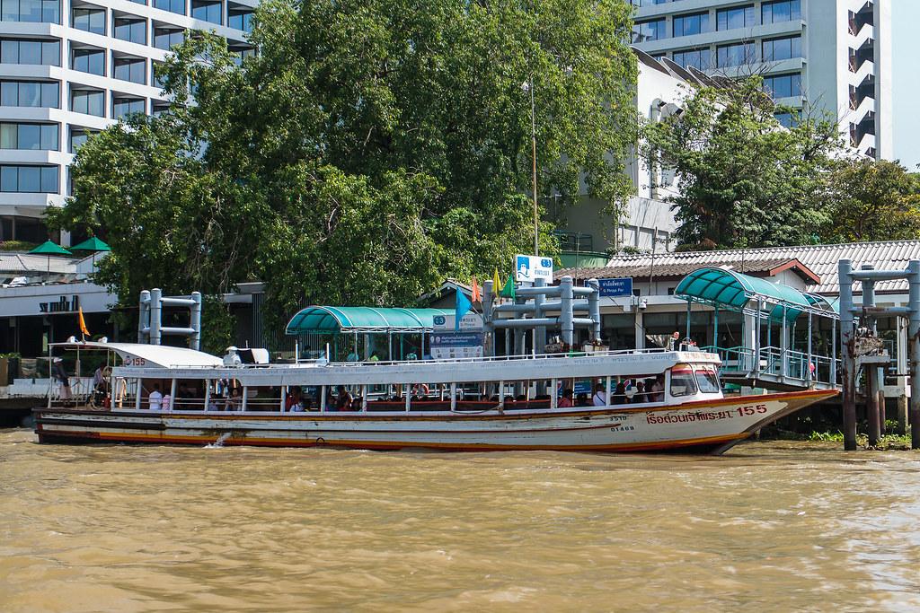 צאו פראיה בנגקוק
