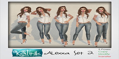 KaTink - Alexxa Set 2
