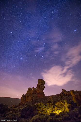 sky night landscape landscapes nikon nightshot wide wideangle tenerife nightsky landschaft teneriffa milkyway milchstrasse landscapephotography nikond800 nikond800e teneriffa2014 tenerife2014