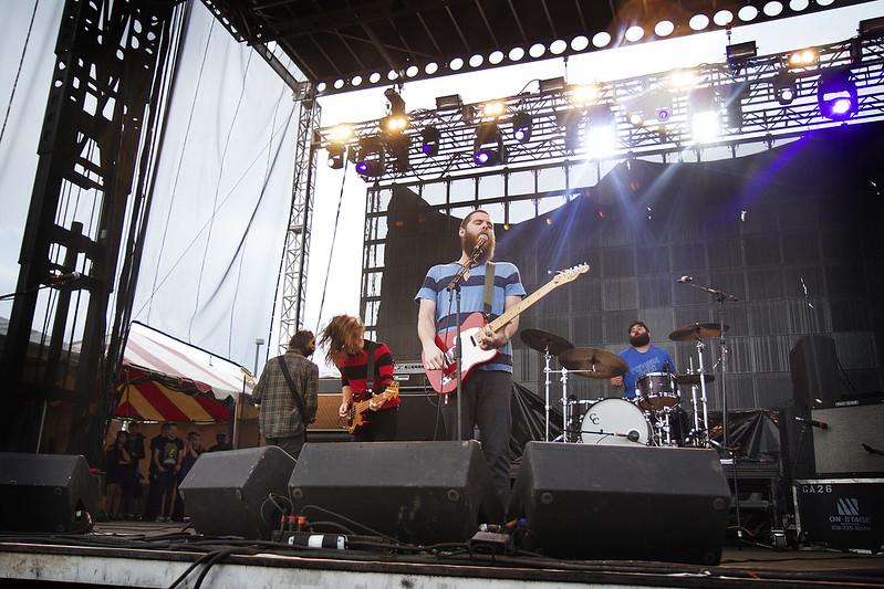 Riot Fest Denver 2014 - Manchester Orchestra