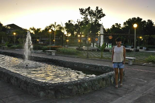 Bacarra Plaza