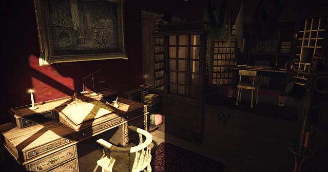 Scrooge's-Corner