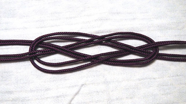 Nautical Knot Necklace 11