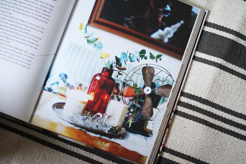 Elsa Billgrens nya bok