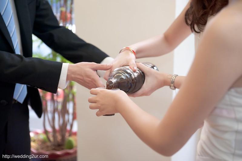 [婚禮攝影] @雲林自宅流水席_022家昇佩如