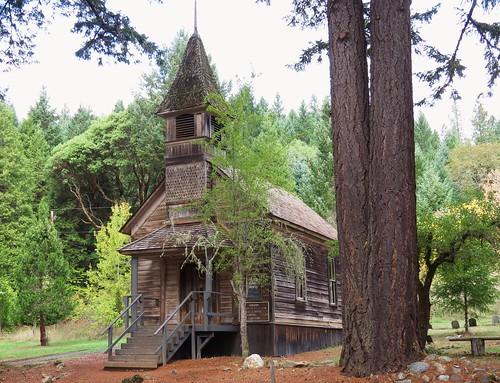 Golden, Oregon