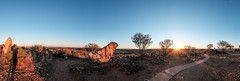 Broken Hill Pano