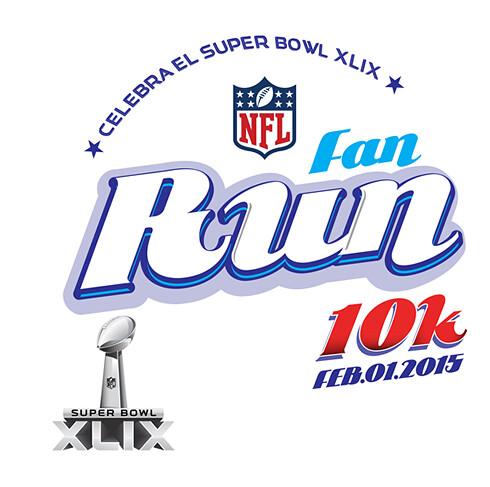 NFL Fan Run 10K