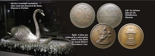 Museum tokens