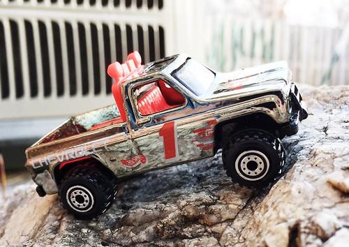 Race Truck