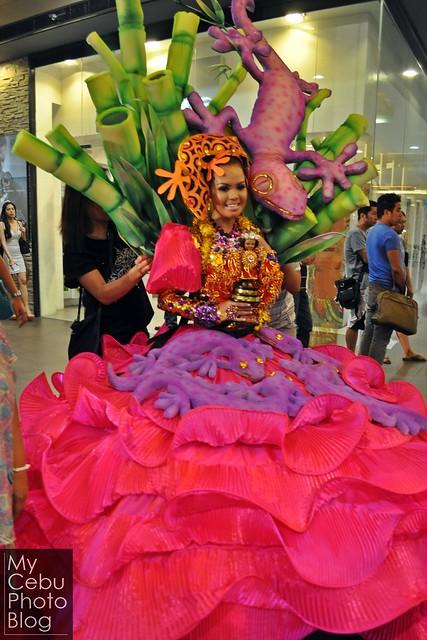Behind the Scenes: Sinulog Festival Queen 2015 – My Cebu Photo Blog
