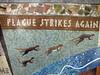 Plague Strikes Again! by Ronald Hackston