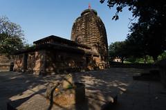Parasurama temple