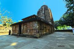 Parasurameswar Temple,Bhubaneswar