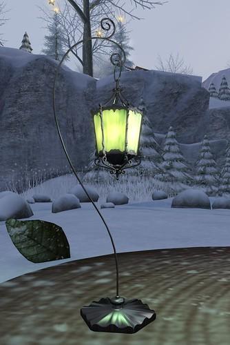 hikari lantern
