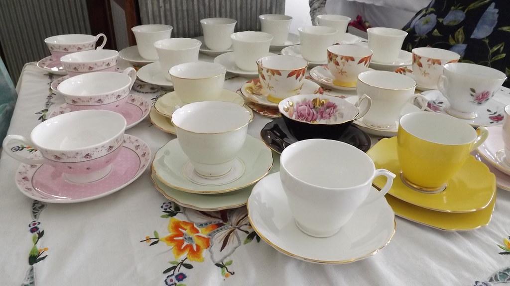 High Tea on the Gold Coast