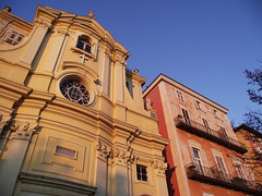 Nice - Chapelle de la Miséricorde