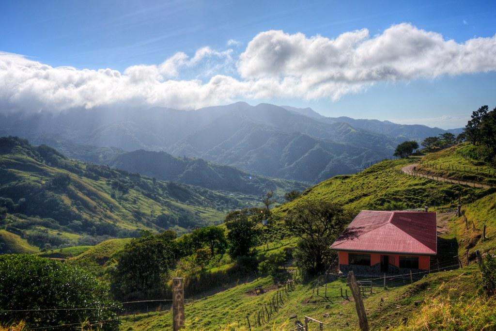 Cordillera de Guanacaste