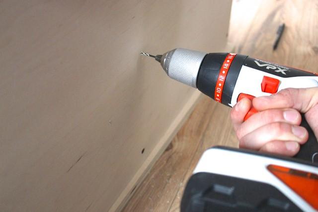 power-drill