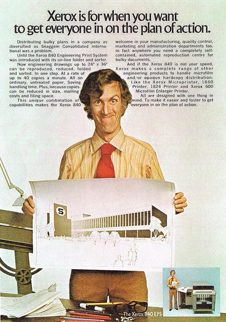 Hooked on Xerox (2)