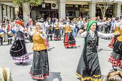 Madrid. Fiestas de San Isidro