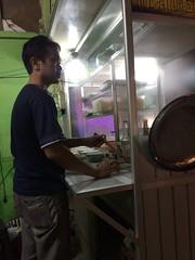 土, 2016-05-21 05:31 - Mie Ayam  ミーアヤム屋