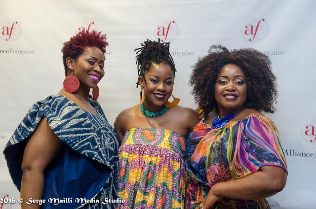 Africa Belle 2016