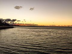 Sangate sunset
