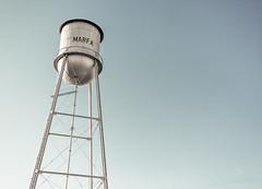 Marfa Water