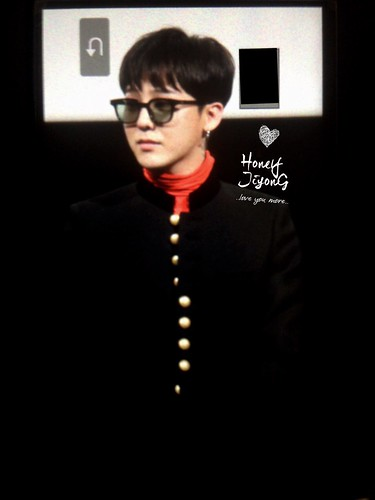 Big Bang - Movie Talk Event - 28jun2016 - honeyjiyong - 05