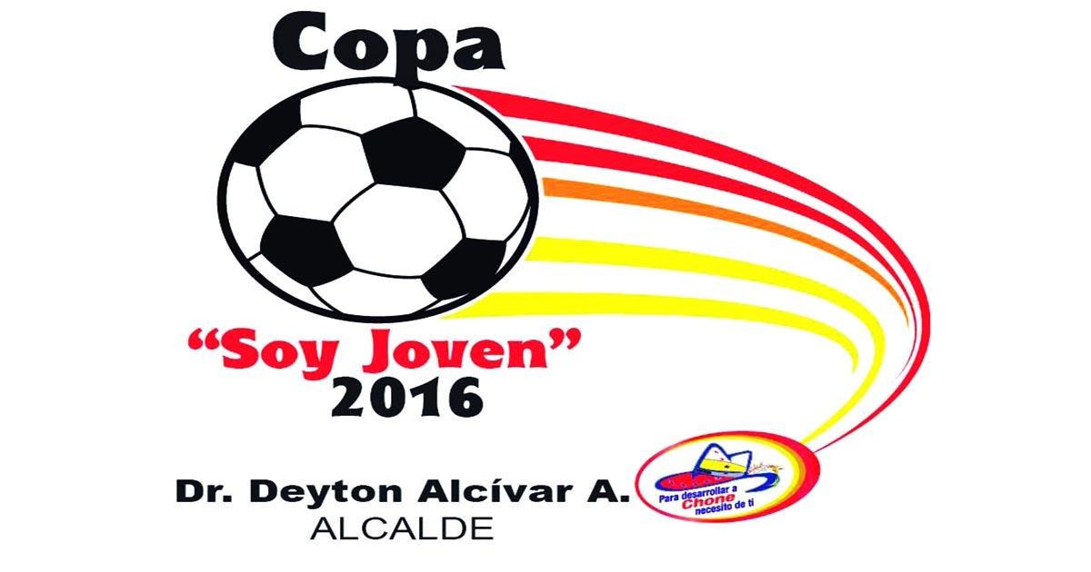 El viernes se inaugura la copa interbarrial Soy Joven