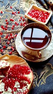 Pom Tea II