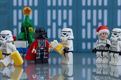 Random Pics: Star Destroyer Christmas Card and Other Star ... |Funny Star Wars Christmas Wallpaper