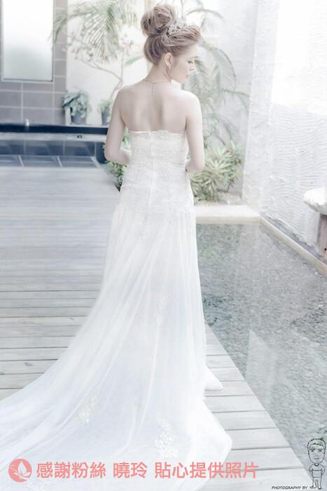 高雄醫美推薦_高雄美妍醫美_新嫁娘的婚禮記事 (9)