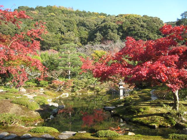 Kounji Temple, Kyoto