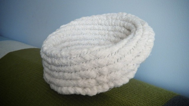 Slouchy Bowl 7
