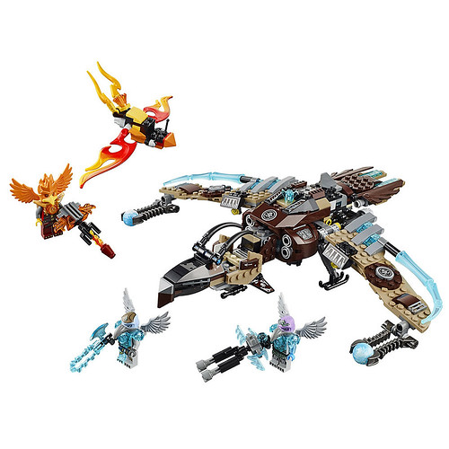 LEGO Legends of Chima Vultrix's Sky Scavenger (70228)